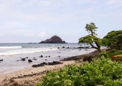 koki beach island hana