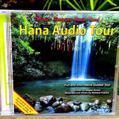 Road to Hana Audio Tour