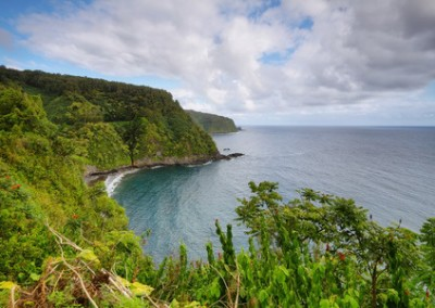 views of heavenly hana